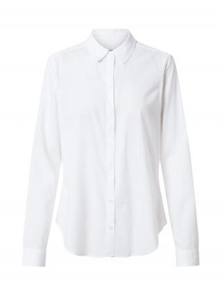 Abercrombie & Fitch Blúzka  biela dámské XS