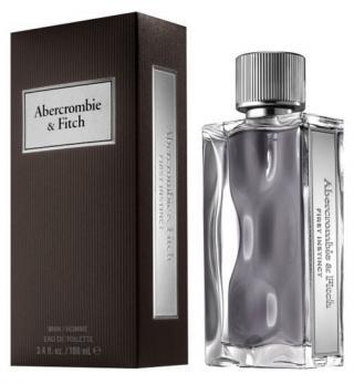 Abercrombie & Fitch First Instinct - EDT 50 ml pánské