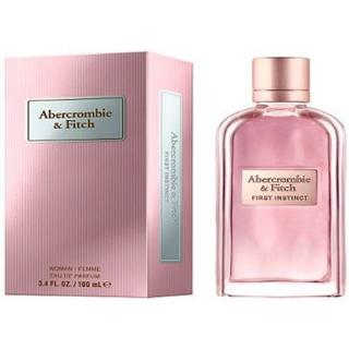 Abercrombie & Fitch First Instinct For Her - EDP 50 ml dámské