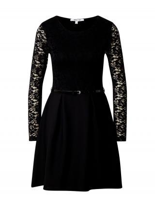 ABOUT YOU Kokteilové šaty Carmen  čierna dámské 34