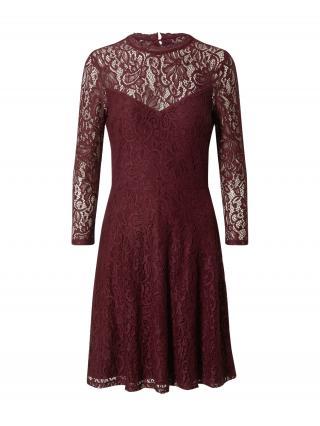 ABOUT YOU Kokteilové šaty Sienna  bordová dámské 44