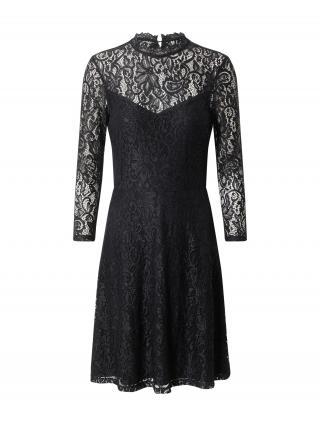 ABOUT YOU Kokteilové šaty Sienna  čierna dámské 38