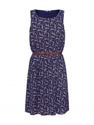 ABOUT YOU Letné šaty Nia  béžová / modrá / biela dámské 34