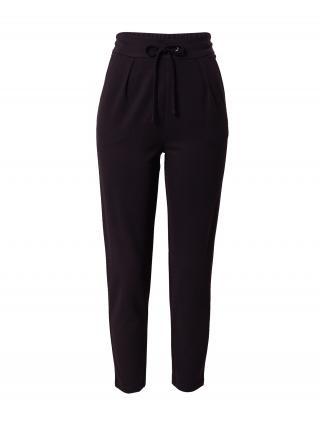 ABOUT YOU Plisované nohavice Fenja  čierna dámské 34