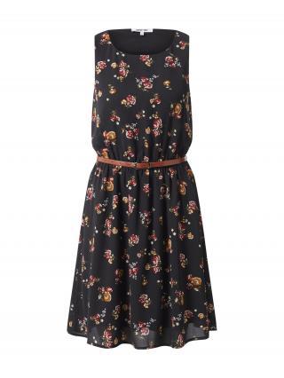 ABOUT YOU Šaty Jane  zmiešané farby / čierna dámské 36