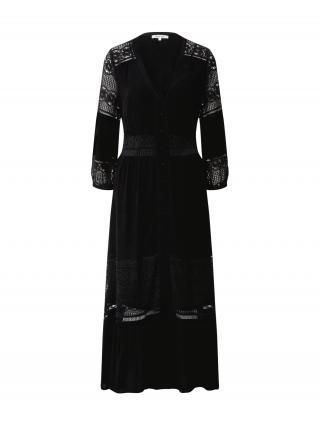 ABOUT YOU Šaty Juli Dress  čierna dámské 34