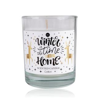 Accentra Vonná sviečka Winter Magic