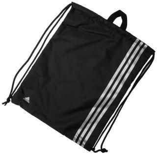 Adidas 3 Stripe Gymsack Other One size