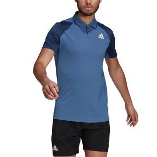 Adidas Club Performance Polo Shirt Other S