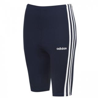Adidas Essential 3S Shorts Womens dámské Other XS