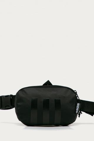 adidas - Ľadvinka pánské čierna ONE SIZE