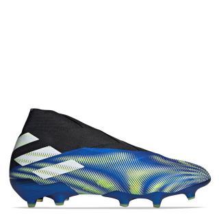 Adidas Nemeziz   Football Boots Firm Ground pánské Other 40.5
