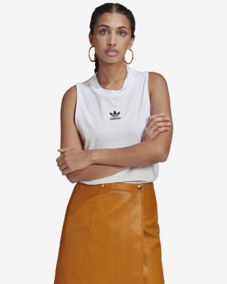 adidas Originals Adicolor Classics Mikina Biela dámské 42