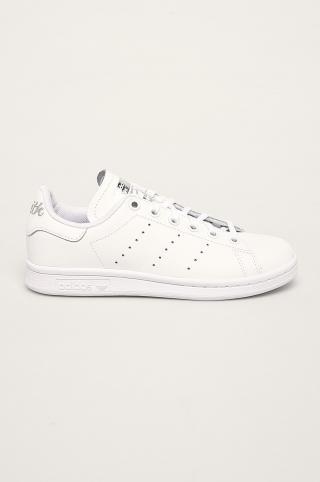 adidas Originals - Detské topánky Stan Smith biela 37 1/3