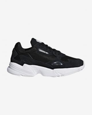 adidas Originals Falcon Tenisky Čierna Biela dámské 36 2/3