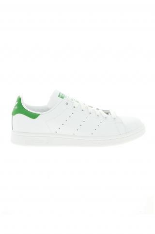 adidas Originals - Kožená obuv Stan Smith pánské biela 42