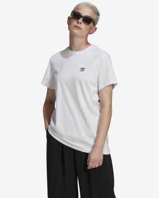 adidas Originals Loungewear Adicolor Classics Loose Tričko Biela dámské 44