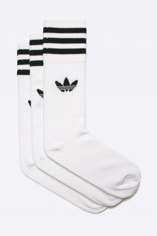 adidas Originals - Ponožky  dámské biela 35/38