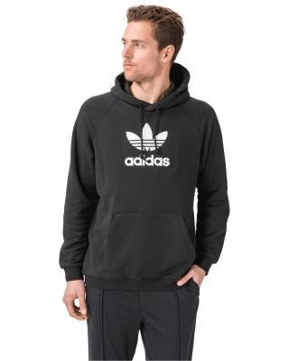 adidas Originals Premium Mikina Čierna pánské L