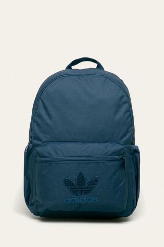 adidas Originals - Ruksak dámské modrá ONE SIZE