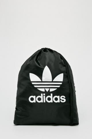 adidas Originals - Ruksak pánské čierna Univerzálna