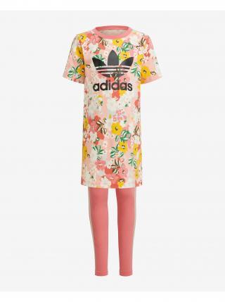 adidas Originals - ružová 128