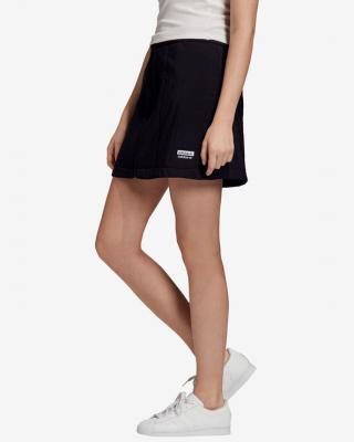 adidas Originals R.Y.V. Sukňa Čierna dámské 46