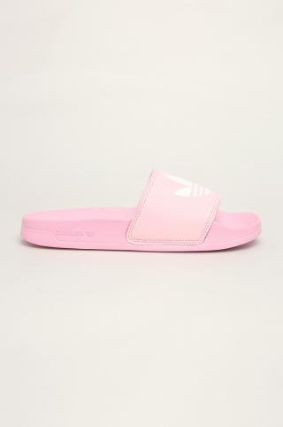 adidas Originals - Šľapky dámské ružová 36 2/3