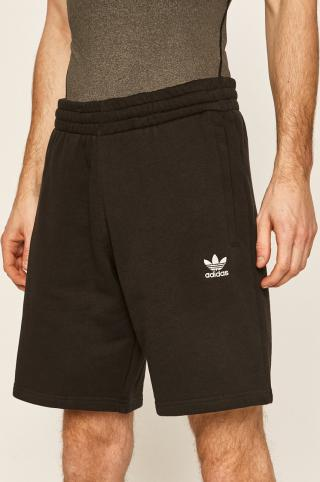 adidas Originals - Šortky pánské čierna M