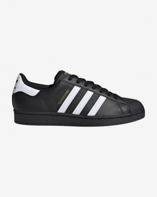 adidas Originals Superstar Tenisky Čierna pánské 46 2/3
