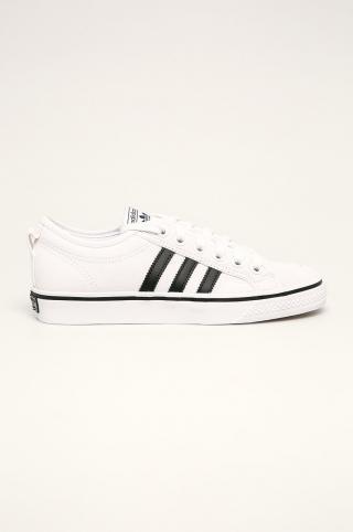 adidas Originals - Tenisky Nizza dámské biela 38 2/3