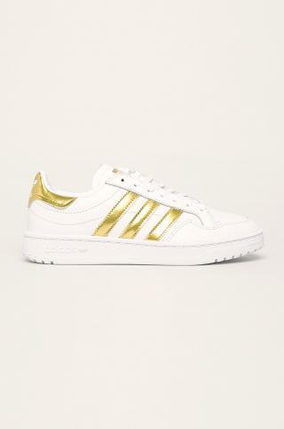 adidas Originals - Topánky dámské biela 39 1/3