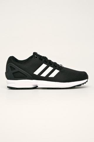 adidas Originals - Topánky ZX Flux dámské čierna 36