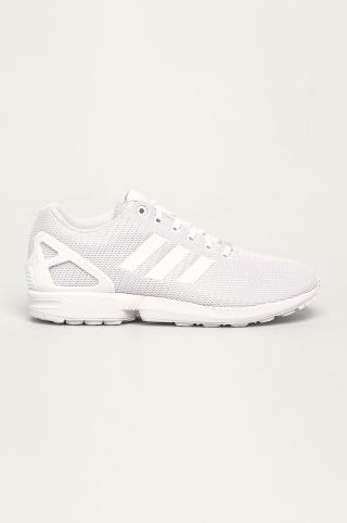 adidas Originals - Topánky Zx Flux pánské biela 44