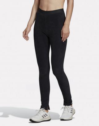 adidas Originals W St Tight Wntr Black XS dámské Čierna XS