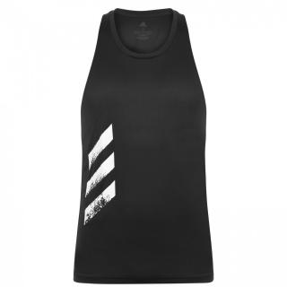 Adidas Own the Run PB Singlet Vest Mens Other M