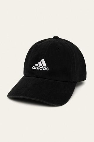 adidas Performance - Čiapka pánské čierna ONE SIZE
