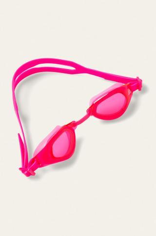 adidas Performance - Detské plavecké okuliare ružová ONE SIZE