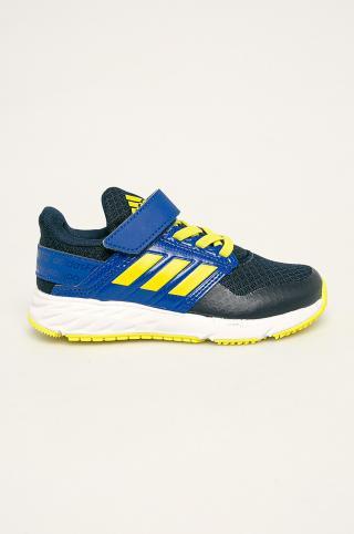 adidas Performance - Detské topánky FortaFatio EL K modrá 30