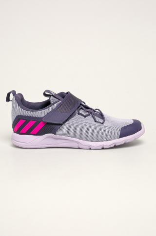 adidas Performance - Detské topánky RapidaFlex El fialová 29