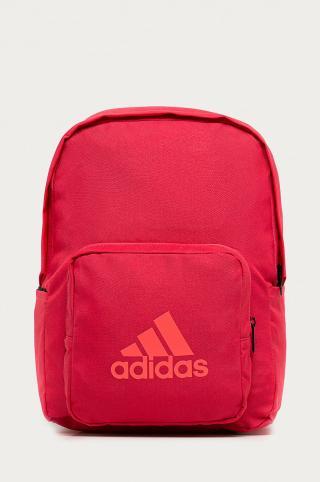 adidas Performance - Detský ruksak ružová ONE SIZE