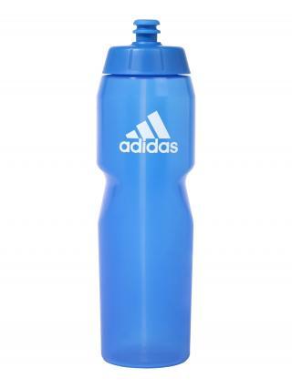 ADIDAS PERFORMANCE Fľaša na vodu  kráľovská modrá / biela pánské XS-XL