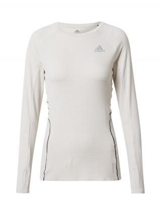ADIDAS PERFORMANCE Funkčné tričko  béžová dámské S