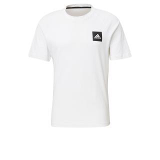 ADIDAS PERFORMANCE Funkčné tričko MHE Tee STA  biela / čierna pánské M