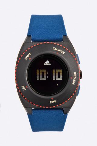 adidas Performance - Hodinky pánské modrá Univerzálna