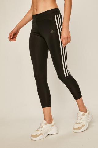 adidas Performance - Legíny dámské čierna S