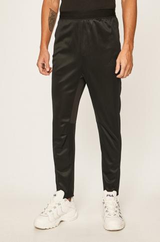 adidas Performance - Nohavice pánské čierna L