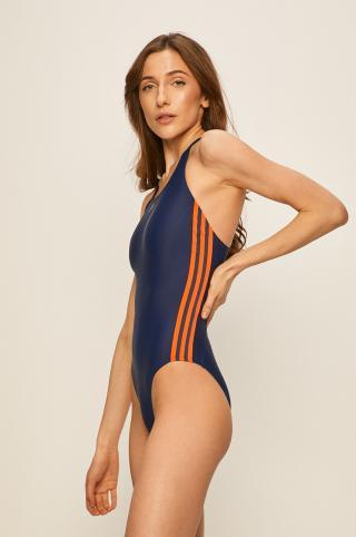 adidas Performance - Plavky dámské tmavomodrá 36