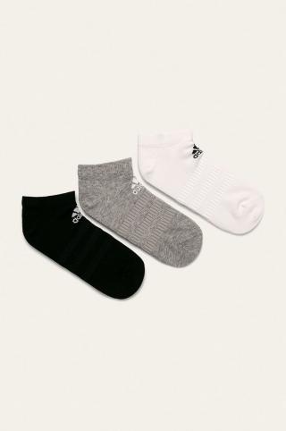 adidas Performance - Ponožky  dámské viacfarebná M