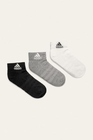 adidas Performance - Ponožky  dámské viacfarebná S